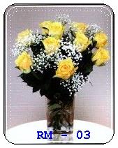 BMM03 Jual Bunga Di daerah Bintaro