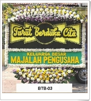 CBP04 Tips Membuat Bunga Papan