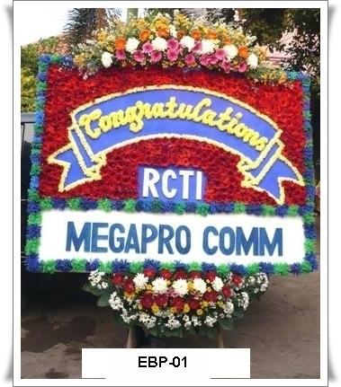EBP01 Kirim Bunga Daerah Tebet Jakarta Selatan