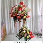 STD-01-1-150x150 Standing Flower