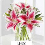 LL01-1-150x150 Bunga Meja Lily
