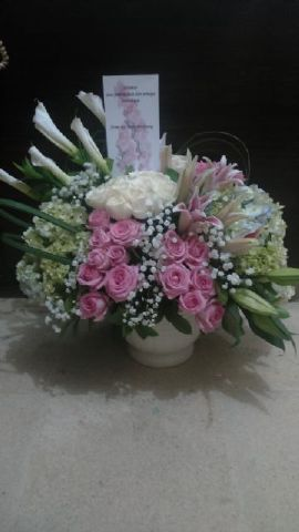 Bunga-Meja Melayani Pemesanan Bunga Lebak Bulus