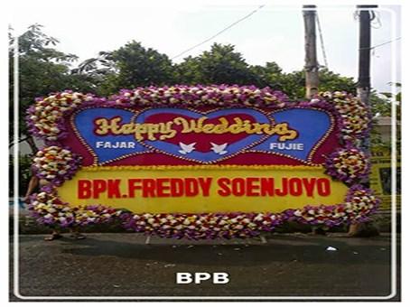 Toko Bunga Murah Taman Sari